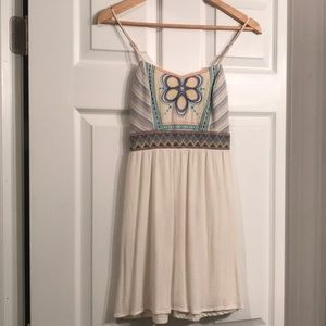 Flying Tomato Boho Dress